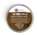 Bronze Age - Finnabair Art Alchemy Metallique Wax