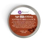 Red Amber - Finnabair Art Alchemy Antique Brilliance Wax
