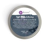 Mystic Turquoise - Finnabair Art Alchemy Antique Brilliance Wax