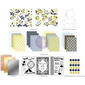Christine Adolf Foiled Card Kit #2