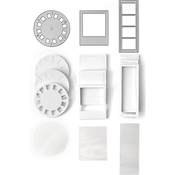 Say Cheese - Queen & Company Shaker Shape Kit