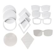 Summer - Foam Kit Refill Pack - Queen