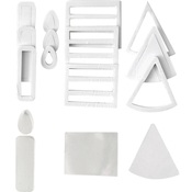 Birthday - Foam Kit Refill Pack - Queen