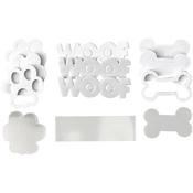 Dog - Foam Kit Refill Pack - Queen
