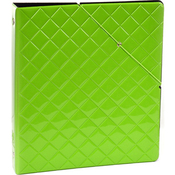 Green - Envy Collection Storage Binder