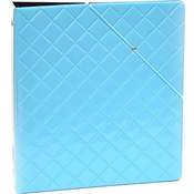 Blue - Envy Collection Storage Binder