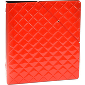 Red - Envy Collection Storage Binder