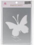 Solo Butterfly Foam Front Die - Queen & Co
