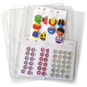 Solo Pocket - Envy Collection Binder Refill Pack