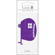 Camper - Little B Mini Cutting Die