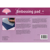 Pergamano Embossing Pad A5