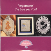 The True Passion - Pergamano DVD