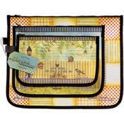 Wendy Vecchi Designer Accessory Bag Set