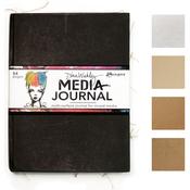 """Dina Wakley Media Journal 8""""X10"""""""