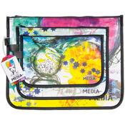 Dina Wakley Media Designer Accessory Bag Set
