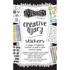 Dyan Reaveley's Dylusions Creative Dyary Sticker Book