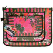 Dylusions Designer Accessory Bag Set