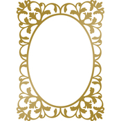 Classic Frame - Anna Griffin Hotfoil Stamp Plates