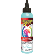 Zia Teal - Unicorn Spit Wood Stain & Glaze 4oz