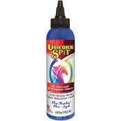 Blue Thunder - Wood Stain & Glaze 4oz - Unicorn Spit