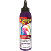 Purple Hill Majesty - Wood Stain & Glaze 4oz - Unicorn Spit