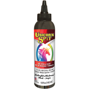 Midnight's Blackness - Wood Stain & Glaze 4oz - Unicorn Spit