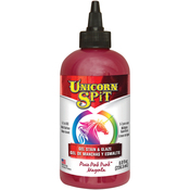 Pixie Punk Pink - Unicorn Spit Wood Stain & Glaze 8oz