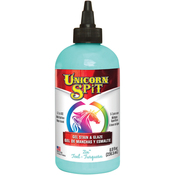 Zia Teal - Unicorn Spit Wood Stain & Glaze 8oz