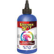 Blue Thunder - Unicorn Spit Wood Stain & Glaze 8oz