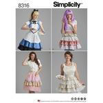 S-M-L - SIMPLICITY CRAFTS