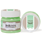 Honeydew - BoBunny Double Dot Glitter Paste 50ml