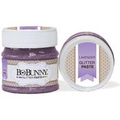 Lavender - BoBunny Double Dot Glitter Paste 50ml