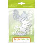 Tangled Mischief - Tonic Studios Rococo Die