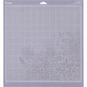 "StrongGrip - Cricut Cutting Mat 12""X12"""
