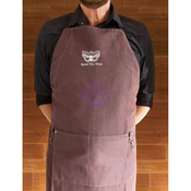 Finnabair Apron With Large Front Pockets -