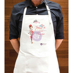 Julie Nutting Apron