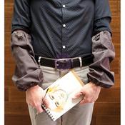Finnabair Art Sleeves 1 Pair