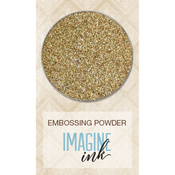Wheat - Blue Fern Studios Embossing Powder 1oz