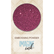 Magenta - Blue Fern Studios Embossing Powder 1oz