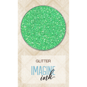 Kelly Green - Blue Fern Studios Glitter 1oz