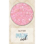 Pink Pearl - Blue Fern Studios Glitter 1oz