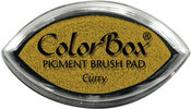 Curry - ColorBox Pigment Cat's Eye Ink Pad
