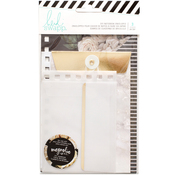 Magnolia Jane - Heidi Swapp Journal Envelopes 3/Pkg