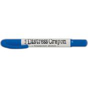 Blueprint Sketch - Tim Holtz Distress Crayons
