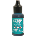 Turquoise - Ice Resin Tints .5oz