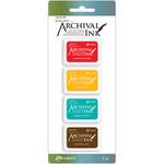 Kit #1 - Wendy Vecchi Mini Archival Ink Pads