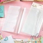 Color Crush Traveler's Notebook Pocket Wrap Insert