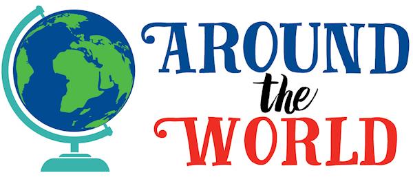 Around The World Echo Park