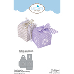 Lantern Box - Elizabeth Craft Metal Die By ModaScrap Designs