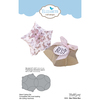 Star Pillow Box - Elizabeth Craft Metal Die By ModaScrap Designs